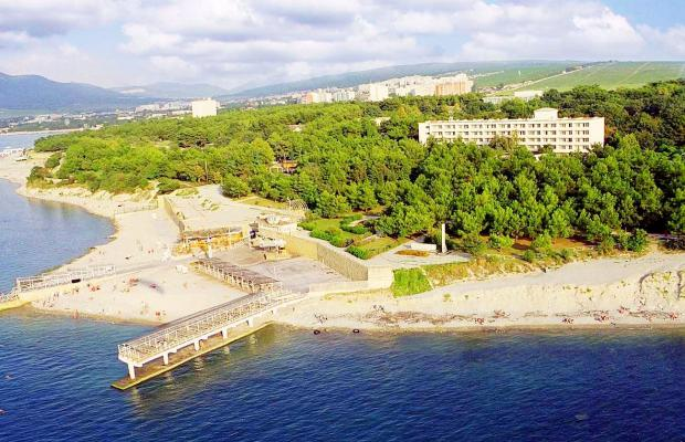 фото отеля Полярная Звезда изображение №1