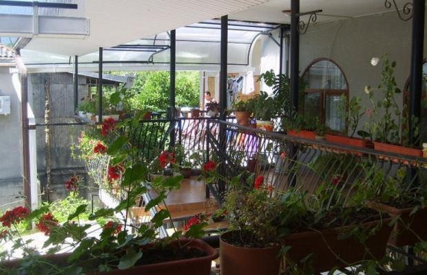 фотографии отеля Серебряный двор изображение №3