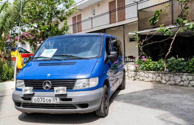 фотографии отеля Эв'Рошель (Evroshel) изображение №27