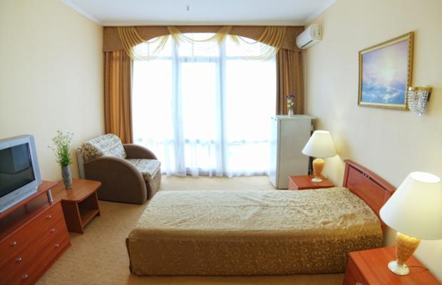 фото отеля Голубая даль (Golubaya dal) изображение №17