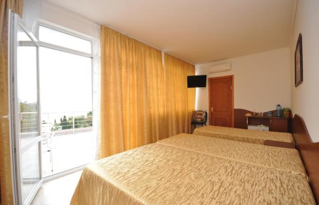фото отеля Вилла Камилла (Villa Kamilla) изображение №5