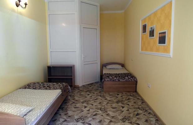 фотографии отеля Вишневый (Vishnevyj) изображение №11