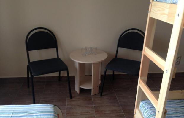 фото отеля Аист (Aist) изображение №5