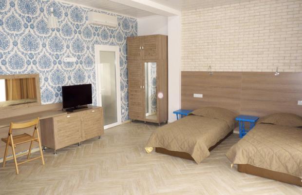 фото отеля МНБ (MNB) изображение №9