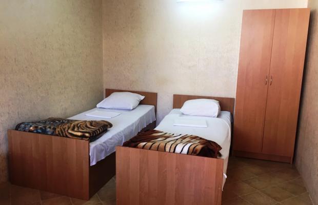 фото отеля Кара-Даг (Kara-Dag) изображение №9