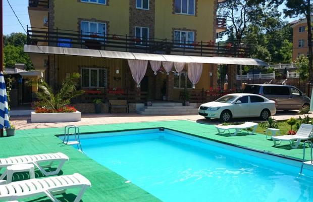 фото отеля Сан-Мари (San-Mari) изображение №1
