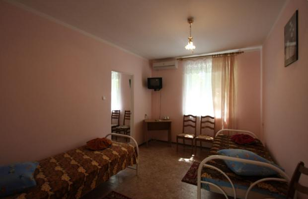 фотографии отеля Солнечный (Solnechnyj) изображение №3