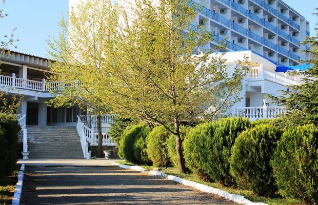 фото отеля Orchestra Horizont Gelendzhik Resort (ex. Горизонт) изображение №25