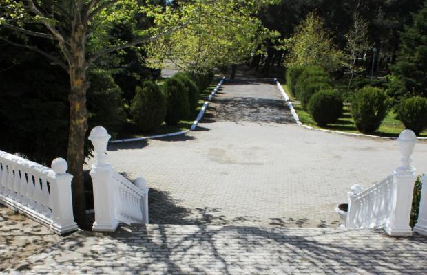 фото Orchestra Horizont Gelendzhik Resort (ex. Горизонт) изображение №10
