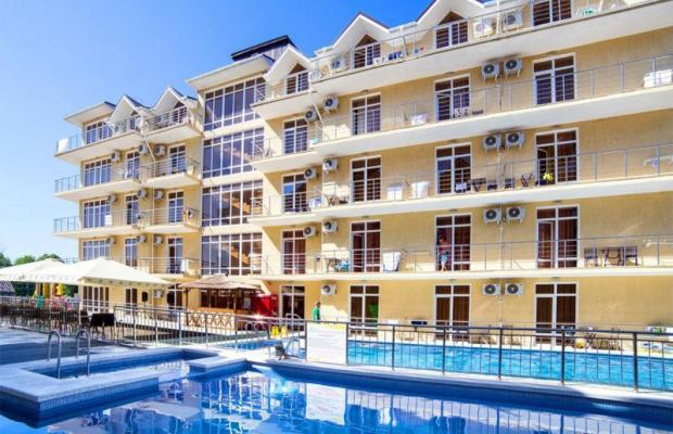 фото отеля Делькон (Del'kon) изображение №1