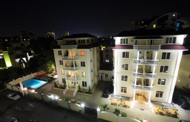 фото отеля Черное Море (Black Sea) изображение №25