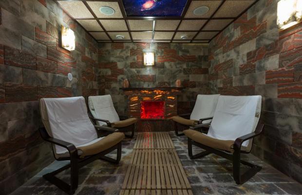 фотографии отеля Оздоровительный комплекс Спутник (Ozdorovitelnyj kompleks Sputnik) изображение №19