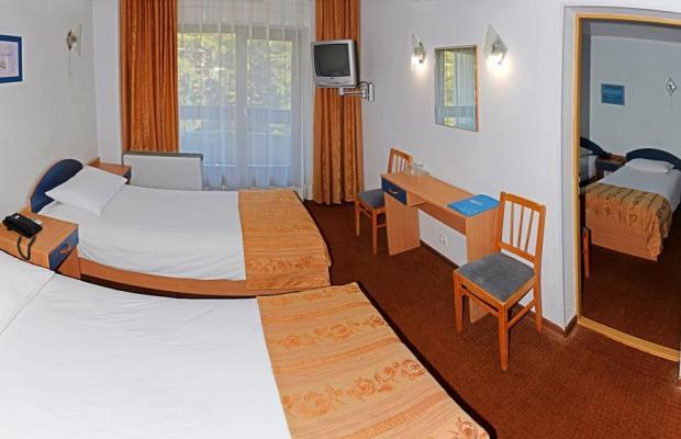 фото отеля Оздоровительный комплекс Спутник (Ozdorovitelnyj kompleks Sputnik) изображение №5