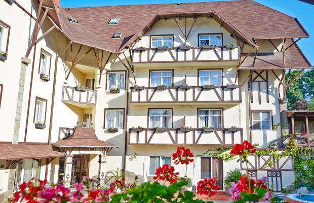 фото отеля Вэйлер (Weiler) изображение №9