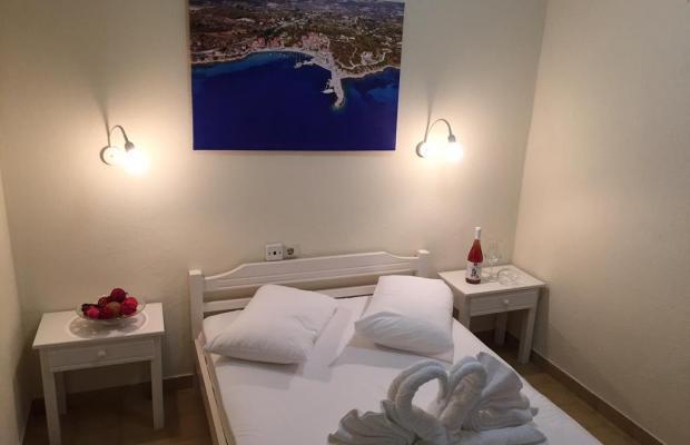 фотографии отеля Aggelos Hotel (ex.Angelos) изображение №7