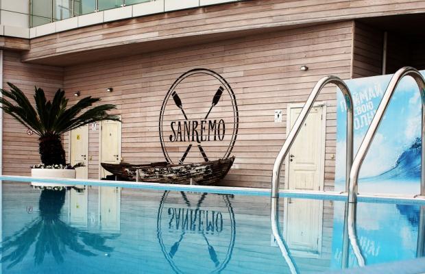 фотографии отеля Sanremo изображение №35