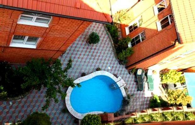 фото отеля  Ливадия изображение №5