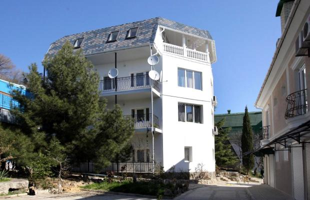 фото отеля Вилла Любимая (Villa Lyubimaya) изображение №1