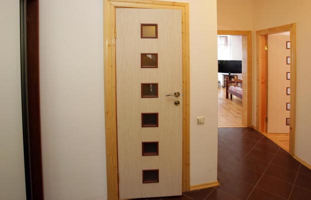 фотографии отеля Вилла Любимая (Villa Lyubimaya) изображение №7