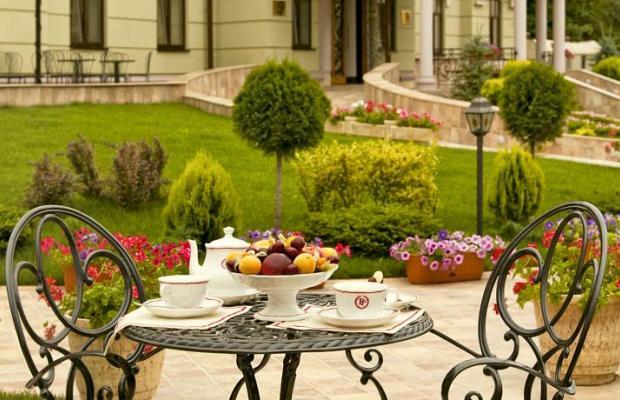 фото отеля Pontos Plaza (Понтос Плаза) изображение №53