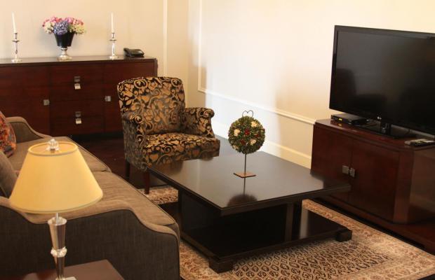 фото отеля Pontos Plaza (Понтос Плаза) изображение №21
