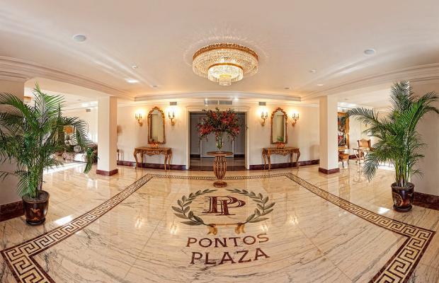 фотографии отеля Pontos Plaza (Понтос Плаза) изображение №3