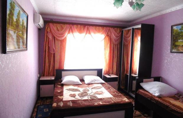 фотографии отеля Лазурный бриз (ex. Черноморский бриз) изображение №19