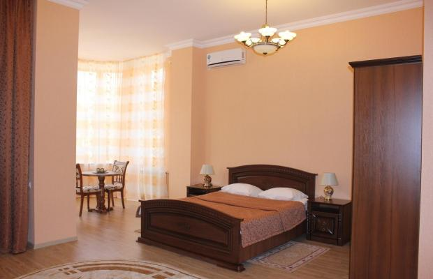 фотографии отеля Курортный (Kurortniy) изображение №35