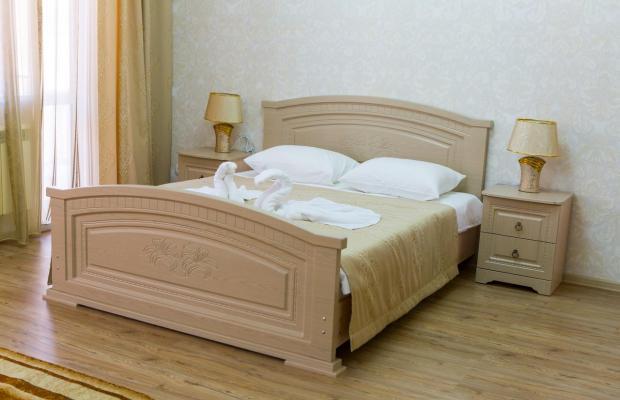фотографии отеля Курортный (Kurortniy) изображение №19
