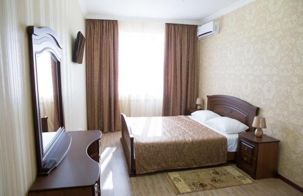 фотографии отеля Курортный (Kurortniy) изображение №7