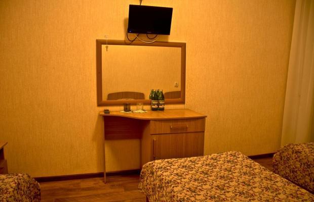 фотографии отеля Солнечная (Solnechnaya) изображение №15
