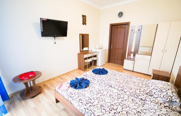 фото отеля Лазурный (Lazurnyj) изображение №21