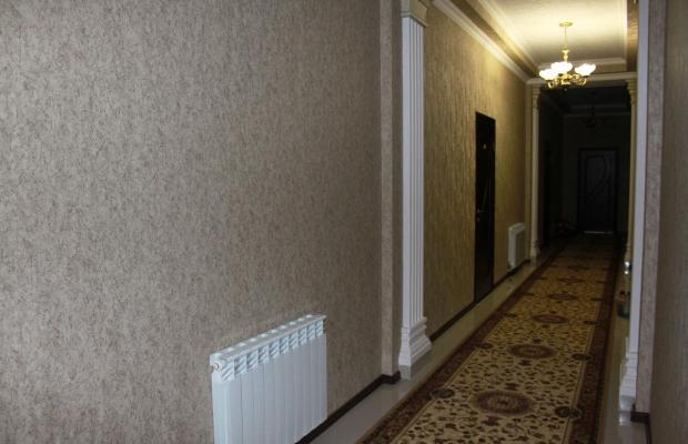 фотографии отеля Апарт'с Хотел (Apart's Hotel) изображение №15