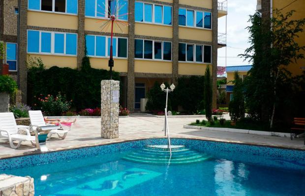 фото отеля Лазурный (Lazurnyj) изображение №1
