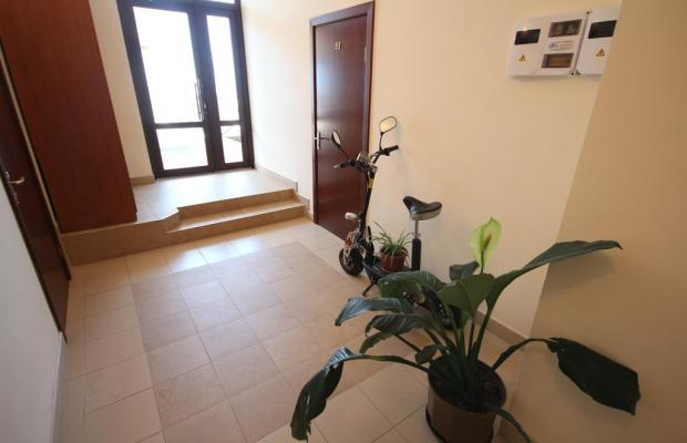 фото отеля Янаис (Yanais) изображение №5