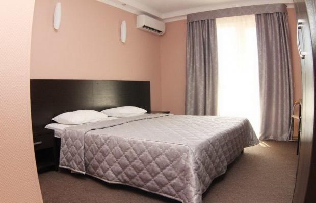 фото отеля Амран изображение №21