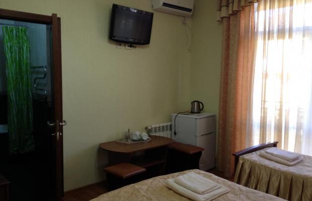 фотографии отеля Надежда (Nadejda) изображение №3