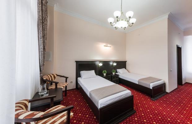 фото отеля Золотой колос (Zolotoj kolos) изображение №37