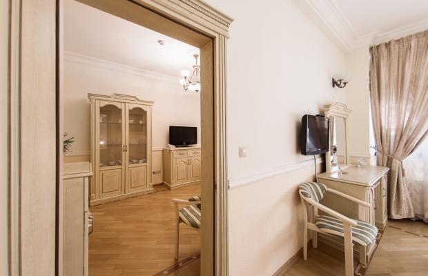 фото отеля Золотой колос (Zolotoj kolos) изображение №29
