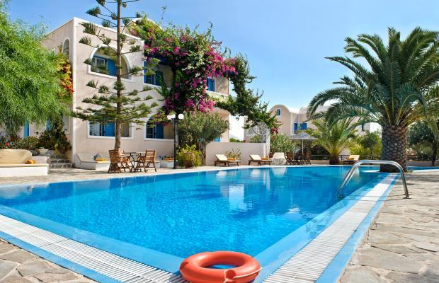 фото отеля Paradise Santorini Resort (ех. Best Western Paradise Hotel) изображение №61