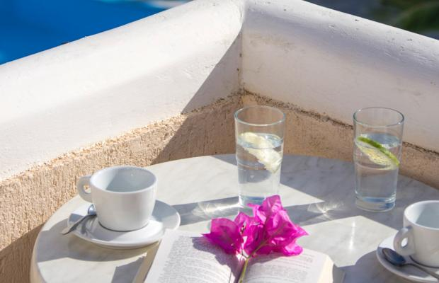 фото Paradise Santorini Resort (ех. Best Western Paradise Hotel) изображение №26
