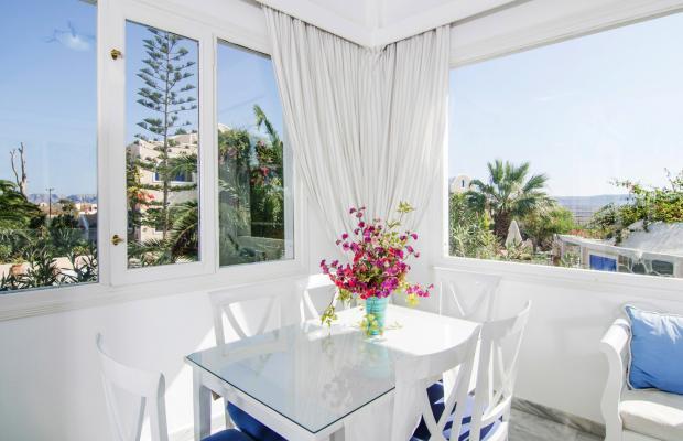 фото отеля Paradise Santorini Resort (ех. Best Western Paradise Hotel) изображение №5