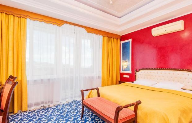 фото отеля Агора (Agora) изображение №45