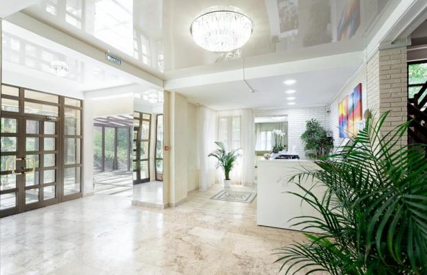фото отеля Отель Радужный (Otel' Raduzhnyj) изображение №21