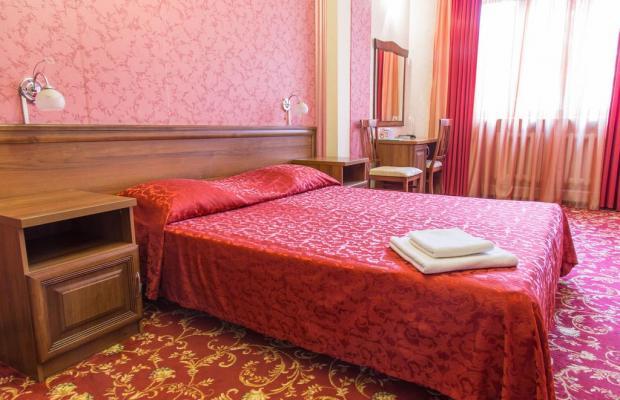фото отеля Отель Жемчуг (Otel' Zhemchug) изображение №25
