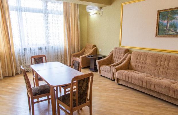 фотографии Отель Жемчуг (Otel' Zhemchug) изображение №24