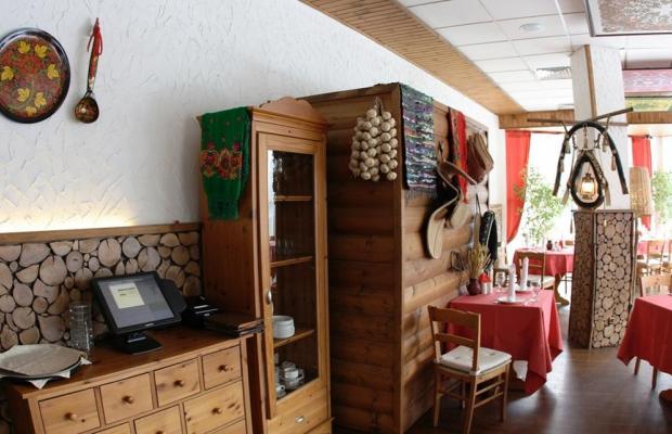 фото отеля Катерина-Альпик (Katerina-Alpik) изображение №5