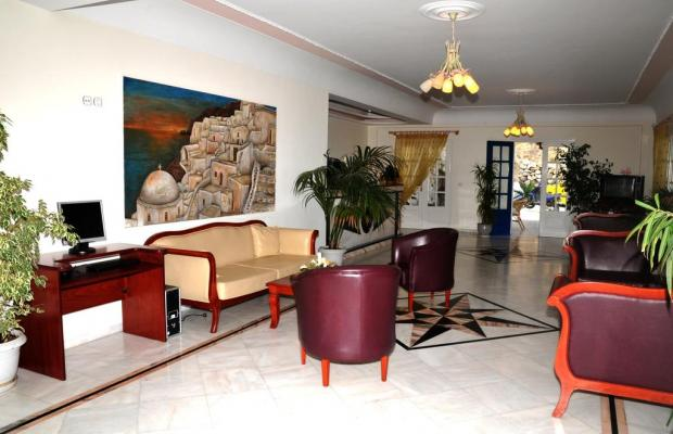 фотографии отеля Aegean View Hotel изображение №23