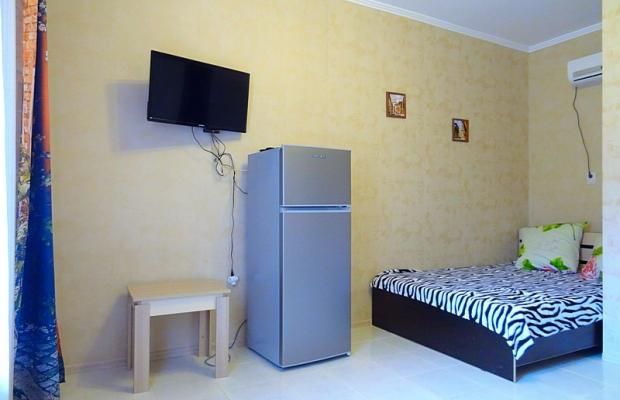 фотографии отеля Архипка (Arhipka) изображение №3