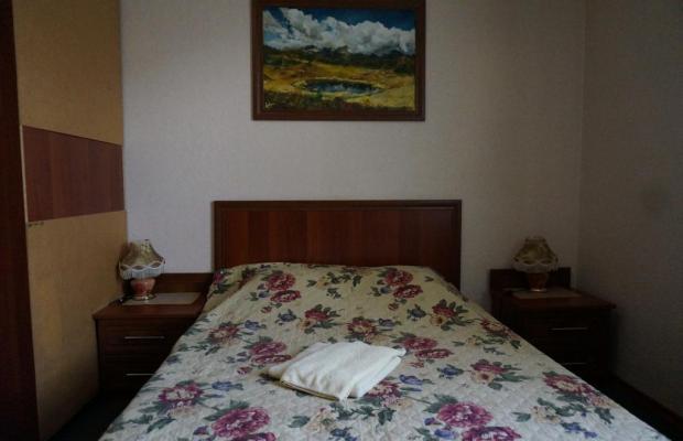 фотографии отеля Бамбук (Bambuk) изображение №31